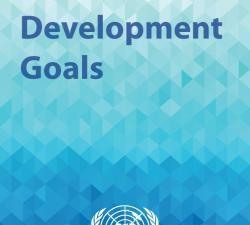 Camino a los Objetivos de Desarrollo Sostenible de las Naciones Unidas