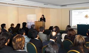 Seminario ISO 26000 organizado por el INN