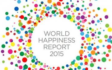 Revise el Informe Mundial de la Felicidad 2015